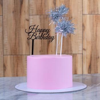 Pink Cake 7
