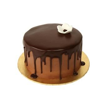 Chocolate Nutella Cake (Small)