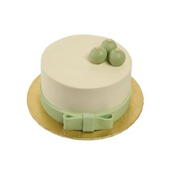 Pistachio Cake (Small)