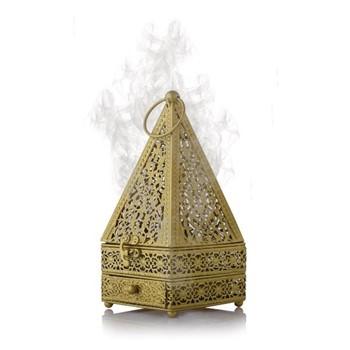 Incense Burner Triangle