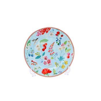 Hambungbird Plate Set