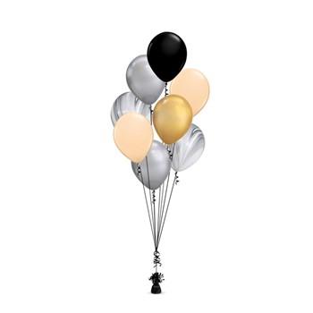 Balloon Bunch 1