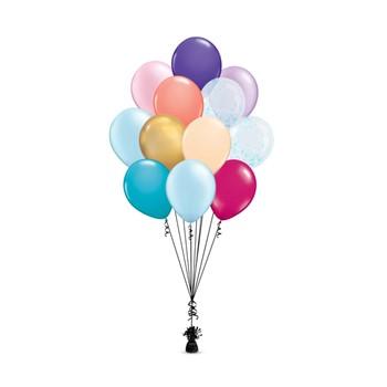 Balloon Bunch 5