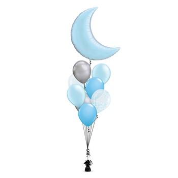 Balloon Bunch 6
