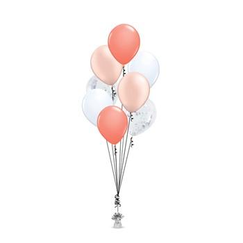 Balloon Bunch 7