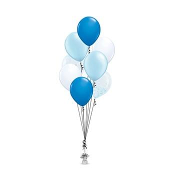 Balloon Bunch 8
