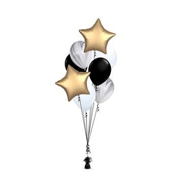 Balloon Bunch 9