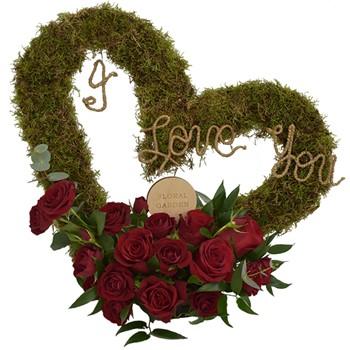Green Sweet Heart