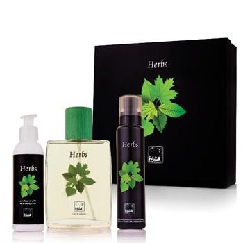 Herbs Gift Set