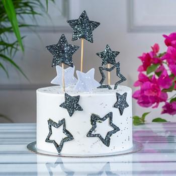 Star Cake 2
