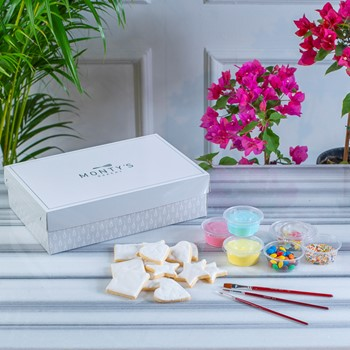 Cookies Decorating Box