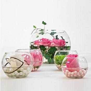 Floating Roses I