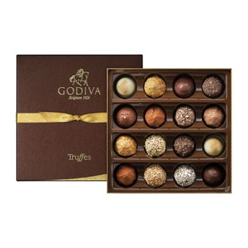 Signature Truffle Assortment