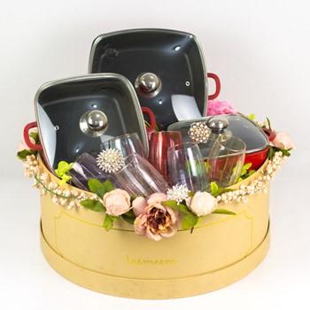 Homeware Gift Big Box IV