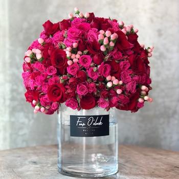 Fancy Blossom