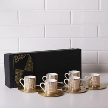 Golden Espresso Gift