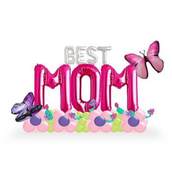 Best Mom Design