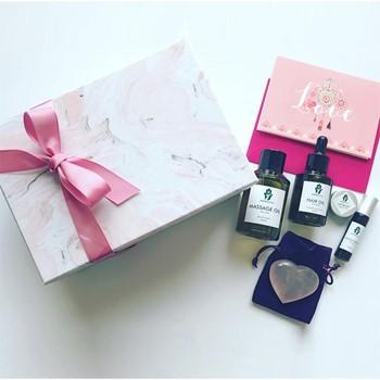 Love Rose Box
