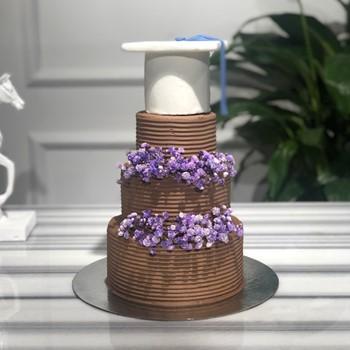 The Tier Cake