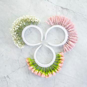 Headbands Set 3