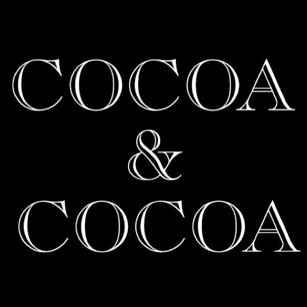 Cocoa and Cocoa