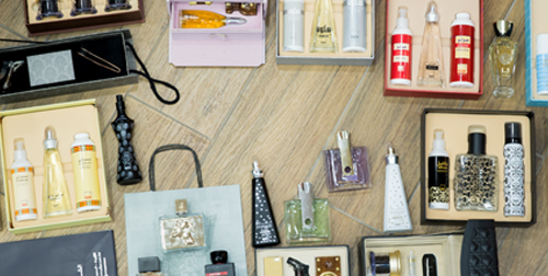 Alshaya Perfumes