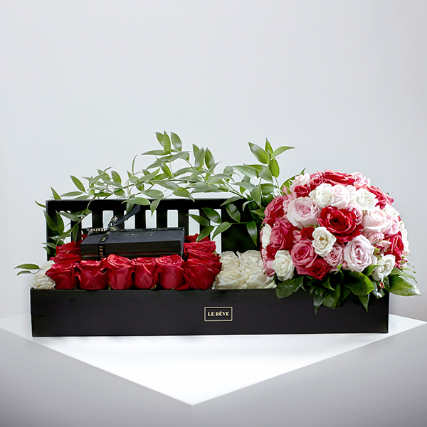 LeRêve Fleurs
