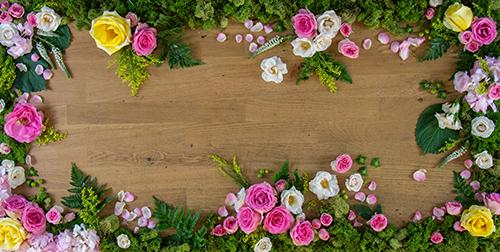 Tasmeem Flowers