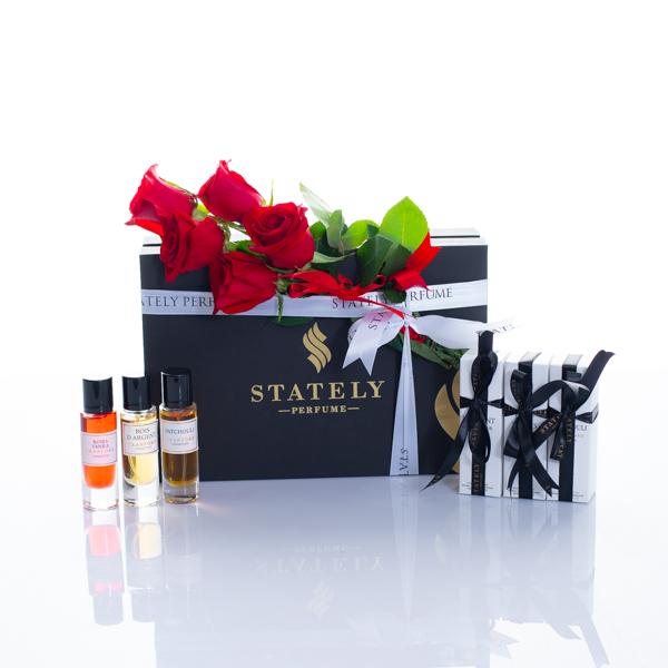 Stately Perfume