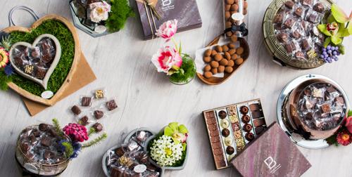Creolate Chocolatier