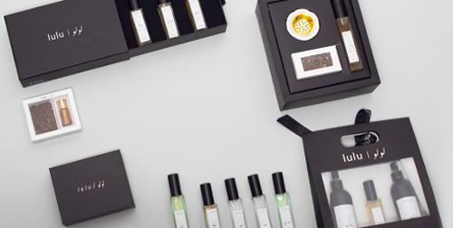 Lulu Perfumes
