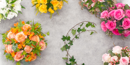 Badra Flowers