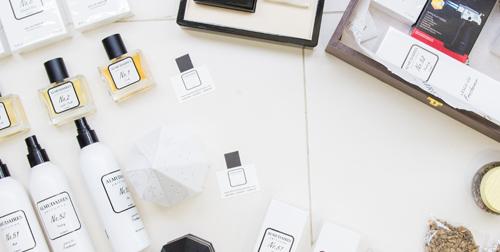 Al Mudaires Perfumes