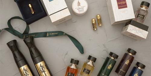 Almafaz Perfumes