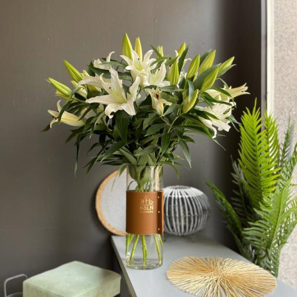 Koln Flowers