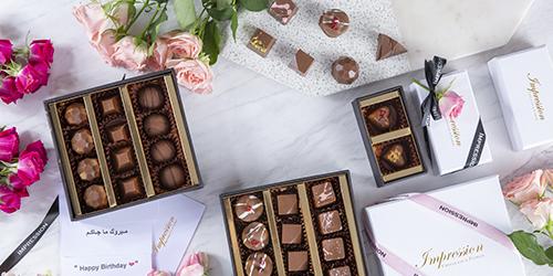 Impression Chocolate