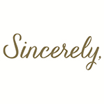 Sincerely Bakery