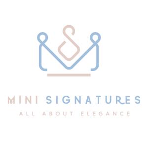 Mini Signatures