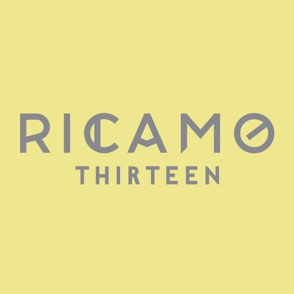 Ricamo Thirteen