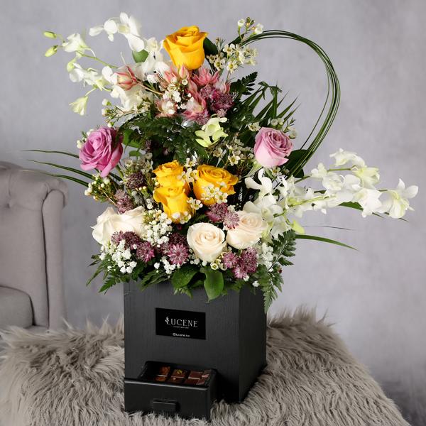 Lucene Flowers