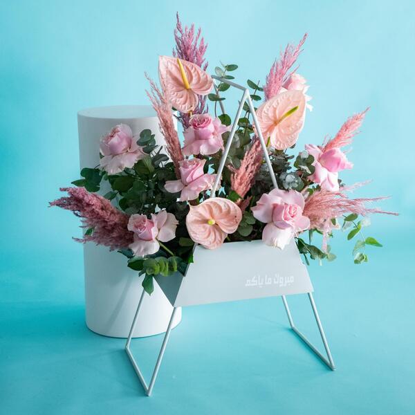 Cocorie Flowers