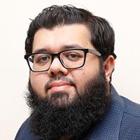 Muhammad Usman Shaukat
